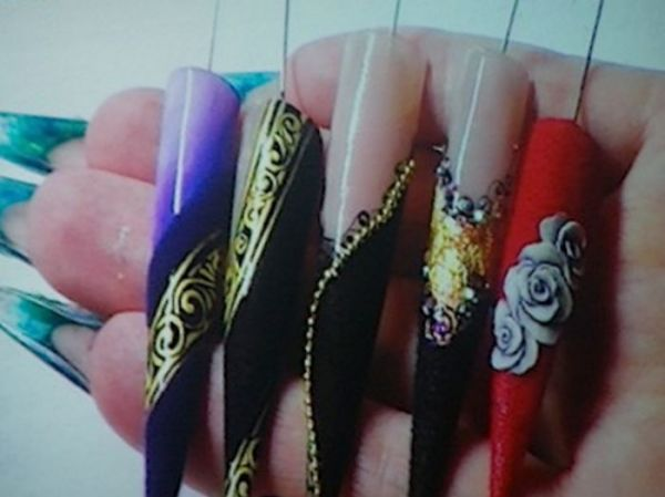 International Nail Care Congress and Trade Fair 2011 - press report