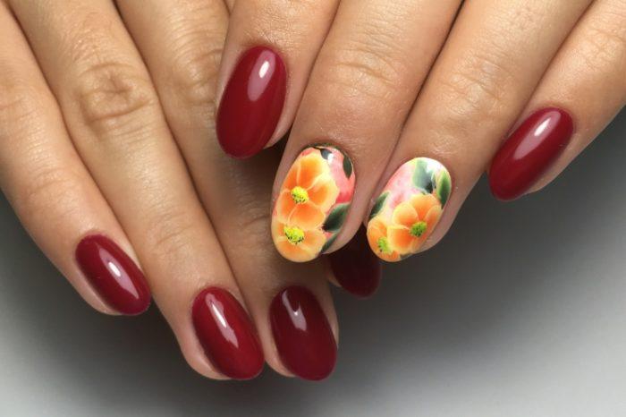 Jesienna inspiracja - Urszula Taube