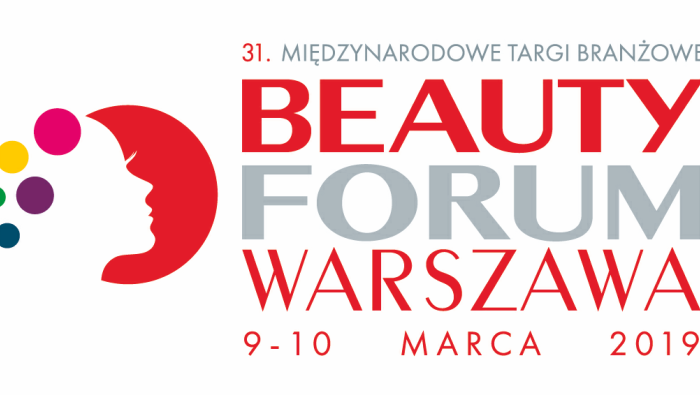 31. TARGI BEAUTY FORUM