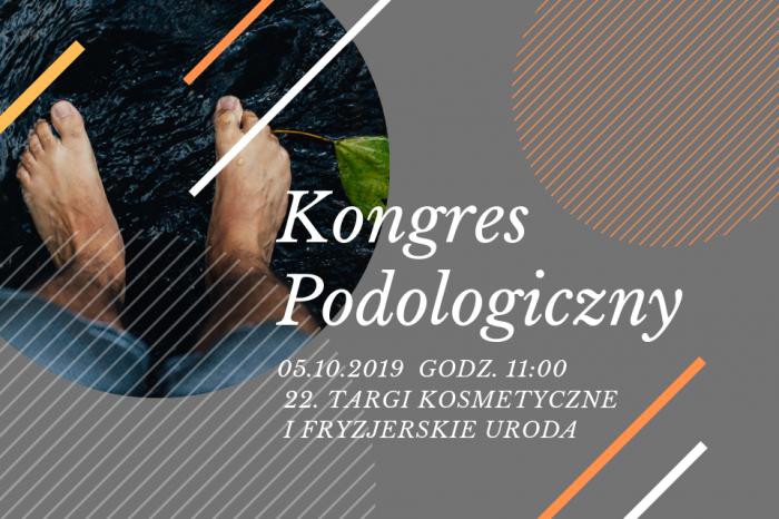 Zapraszamy na Kongres Podologiczny 05.10.2019 w Gdańsku