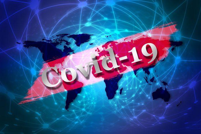 Koronawirus – zebrane informacje